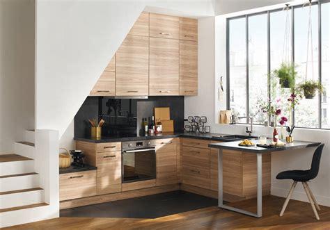 Ikea Cucine Piccole by Free Cucine Moderne Piccole Con Piano Di Lavoro Di Colore