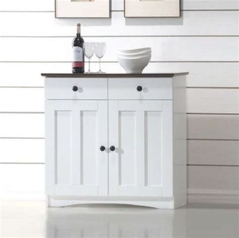 Kitchen Sideboard Buffet by White Modern Buffet Cabinet Sideboard Server Hutch China