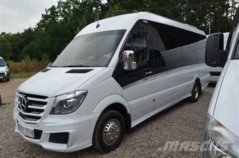 mercedes sprinter kaufen mercedes sprinter 519 cdi preis 90 660 baujahr 2018 minibusse gebraucht kaufen und