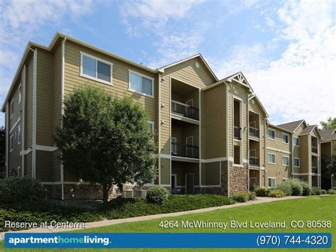 one bedroom apartments loveland co reserve at centerra apartment townhomes loveland co