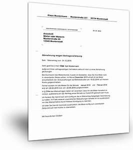 Kündigung Durch Mieter : vorlage abmahnung versp tete mietzahlung kostenlose vordrucke und mustervorlagen downloaden ~ Orissabook.com Haus und Dekorationen
