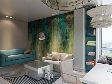 natural side   neutral color living room designs
