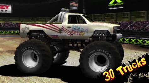 youtube monster truck monster truck destruction youtube