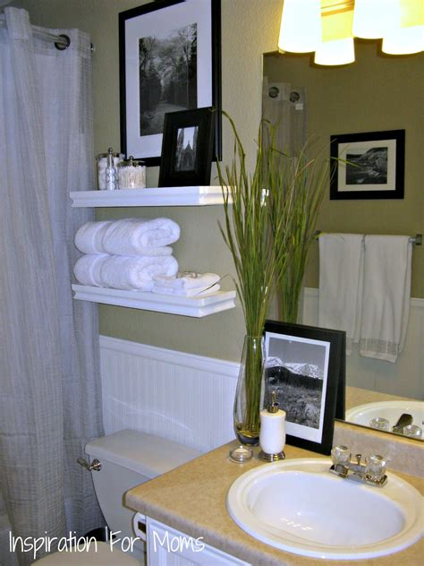 bathroom ideas decorating i finished it friday guest bathroom remodel inspiration