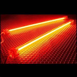Tube Neon Couleur Deco : revoltec rm124 2 n ons rouges 30 cm n on pc revoltec sur ~ Melissatoandfro.com Idées de Décoration
