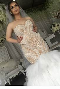 custom dresses inspired by haute couture gowns for less With custom made wedding dresses near me