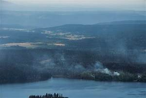 B.C.'s wildfire season surpasses 1958 record for amount of ...