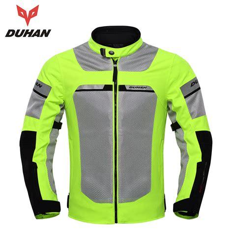 motocross jacket duhan motorcycle jackets men summer moto jackets