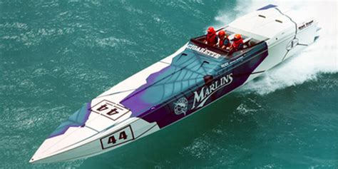 Older Cigarette Boats For Sale by Jerome Soliz Foot Cigarette Race Boat