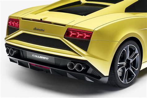 2013 Lamborghini Gallardo LP560-4 | Auto Cars Concept