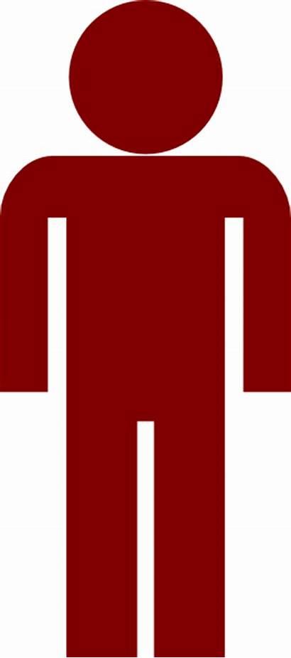 Symbol Transparent Clipart Figure Clip Maroon Clipground