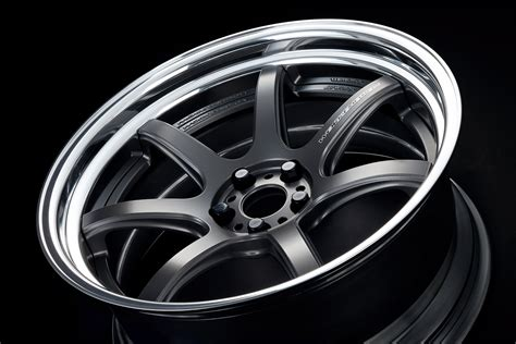 Work Wheels Emotion T7r-2p Now Available