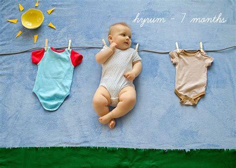 baby photo shoot ideas