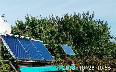 Гелиостат устройство автоматической ориентации солнечной батареи