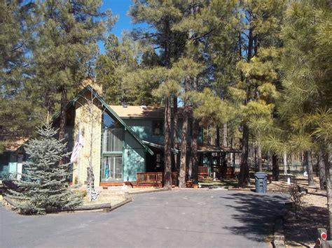 big lake az cabin rentals big cabin 4 bdrm 4 bath pinetop lakeside vrbo