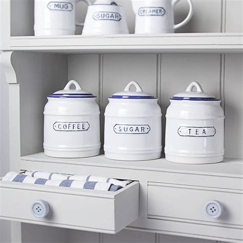 white canisters for kitchen white ceramic kitchen canisters ideas choosing white