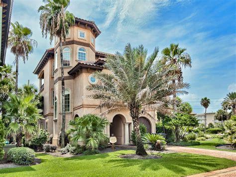 villa st tropez luxury home lagoon pool spa private