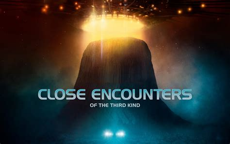 close encounters    kind  wallpapers hd