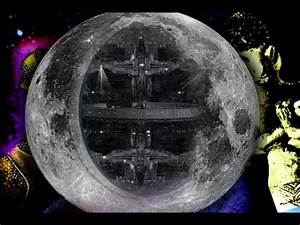 Reptilian Moon Base - YouTube
