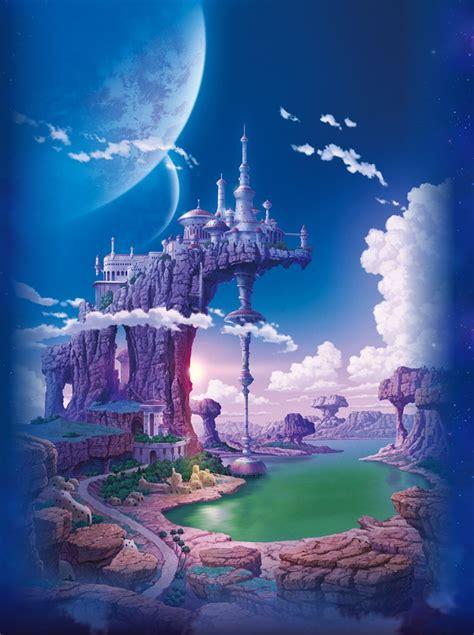 vegetas palace dragon ball wiki fandom