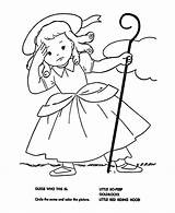 Peep Bo Coloring Nursery Rhymes Sheets Goose Mother Rhyme Quiz Bluebonkers Cartoon Printable Colouring Embroidery Activities Visit Stories Popular sketch template