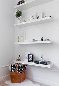 Ikea Lack Regal Weiß : neu designe ikea kallax regal moderne idee ikea regal lack deko wandregale design weiss regal ~ Watch28wear.com Haus und Dekorationen