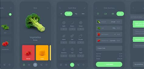 mobile app ui kits  adobe xd sanjay web designer
