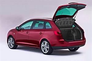 Seat Ibiza 4 : seat ibiza st released autoevolution ~ Gottalentnigeria.com Avis de Voitures