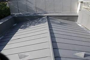 Bac Acier Isolé Prix : prix toiture bac acier top tole bac acier isole prix ~ Dailycaller-alerts.com Idées de Décoration