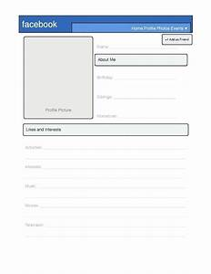 corporate communications plan template With communication profile template