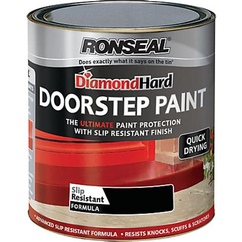 Ronseal Cupboard Paint by Ronseal One Coat Cupboard Melamine Mdf Paint Cobalt Grey