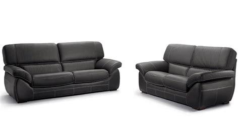 ensemble canapé cuir ensemble canape pas cher maison design modanes com