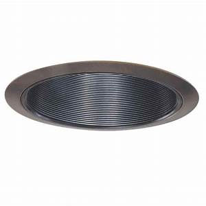 Halo 310 Series 6 In  Tuscan Bronze Recessed Ceiling Light