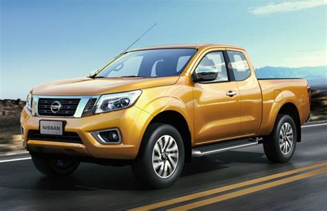 2019 Nissan Frontier Design, Expectations  Truck Release