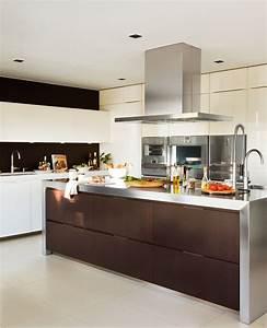 Cocinas, Color, Wengue