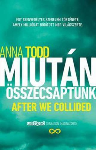 ladora library anna todd   collided miutan