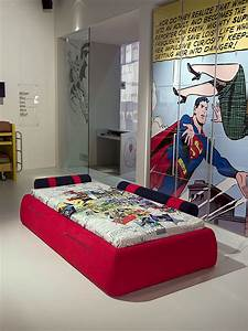 Cool, Kids, Room, With, New, Designs, By, Cia, International