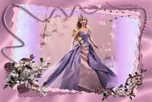 robe mariage princesse robe de princesse mariage pour poupée ou mannequin 135 ebay