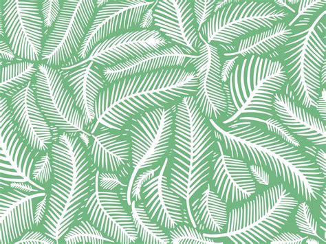 image gallery leaves pattern
