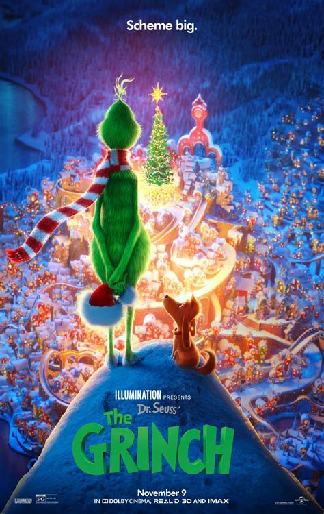 New The Grinch Trailer Features Tyler The Creators Song