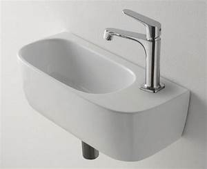 Waschbecken Gäste Wc : waschbecken f r g ste wc 50 cm x 30 cm bad pinterest ~ Watch28wear.com Haus und Dekorationen