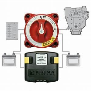 21 Lovely Perko Battery Switch Installation Diagram