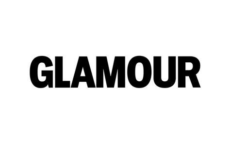 glamour logo - Tracy Anderson