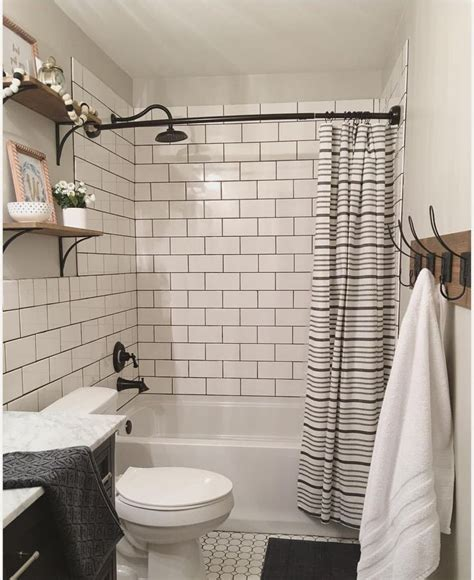 White Subway Tile Bathroom Ideas by 25 Best Bathrooms 1925 Images On Bathroom
