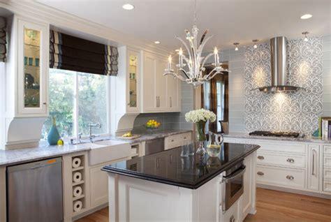 glamorous kitchens  oozing  inspiration