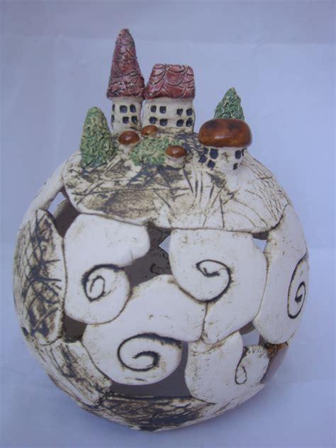 keramik fuer haus garten balkon terrasse meine toepferei