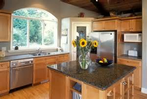 Decorating Ideas For Kitchen Counters by How To Decorate A Kitchen Counter Kitchen Countertops