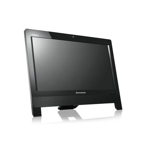 ordinateur bureau lenovo ordinateur de bureau lenovo thinkcentre edge 62z all in