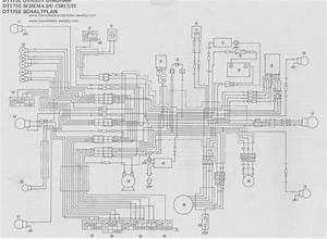 1978 Dt175 Ignition Points  - Classics