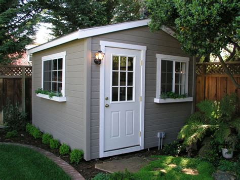 backyard office shed the shed shop studio model ideal for backyard home